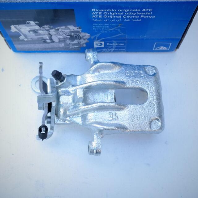 Ford Focus  etrier de frein ATE 240274 24.3344-1706.5 sans consigne