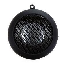 1pc Mini Portable Hamburger Speaker Travel Speaker for Tablet Laptop MP3 iPhone