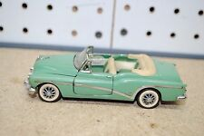 1/43 Franklin Mint 1953 Buick Skylark Convertible