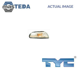 TYC-RIGHT-INDICATOR-LIGHT-BLINKER-LAMP-18-3172-05-2-G-NEW-OE-REPLACEMENT