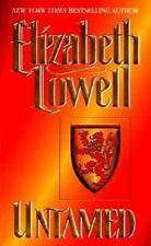Medieval: Untamed 1 by Elizabeth Lowell (1993, Paperback)