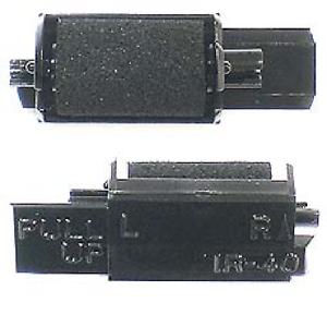 5x Elite cr101 rulli di inchiostro registratore di cassa
