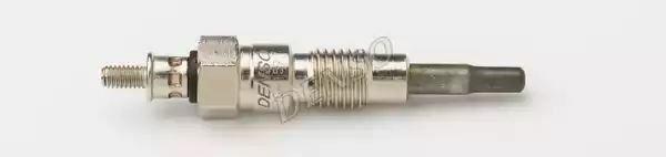 Denso DG-157 Glow Plug DG157 Replaces 11065-T8200 YE01