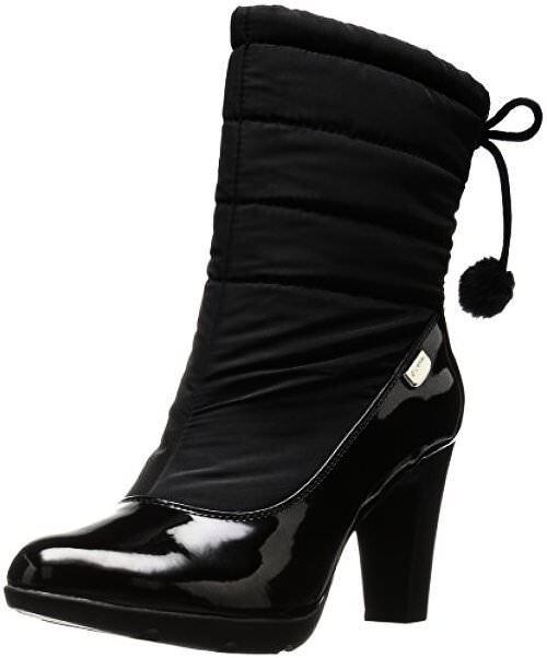AK Anne Klein Sport Damenschuhe Xhale Fabric Winter Boot- Select SZ/Farbe.