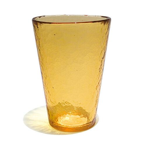 Murano Collection Yalos glücklich drink Gläser Getränk fruit Gläser long drink