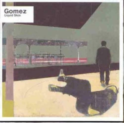 Gomez : Liquid Skin CD Value Guaranteed from eBay's biggest seller!
