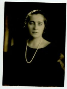 8-x-10-Vintage-Photo-By-Bertram-Park-Countess-Borgia