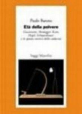 (1248) Età della polvere - Paulo Barone - Marsilio