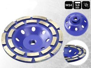 MEULE-PLATEAU-DIAMANT-125-MEULEUSE-125mm-M14-poncage-surfacage-beton-granite