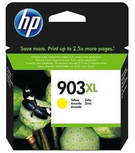 Genuine-HP-903XL-amarillo-cartucho-de-tinta-para-HP-OfficeJet-Pro-6950-6960-6970-6975
