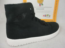 5acffe73f5a Air Jordan 1 Retro High Deconstructed Mens 867338-010 Black Sail ...