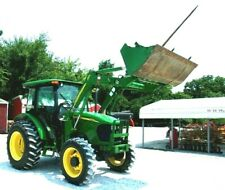 2008 John Deere 5425 Out Of Estate 2174 Hrs Free 1000 Mile Delivery From Ky