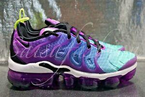Nike Air Vapormax Plus Black Violet