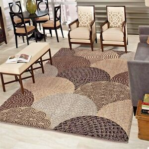 rugs area rugs 8x10 area rug living room rugs modern rugs plush soft