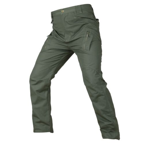 Men/'s Army Outdoor Military Tactical Pants Combat Cargo Casual Trousers Hiking