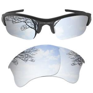 Dynamix-Polarized-Titanium-Replacement-Lenses-for-Oakley-Flak-Jacket-XLJ