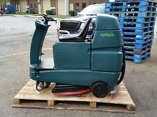 Nobles Ssr 32 Inch Riding Floor Scrubber Under 600 Hours 60 Day Parts Warranty