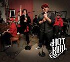 Hot Rain [Digipak] * by Hot Rain (CD, 2011, CD Baby (distributor))