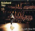 Die Grosse Tournee '86 by Reinhard Mey (CD, Oct-1997, EMI Music Distribution)