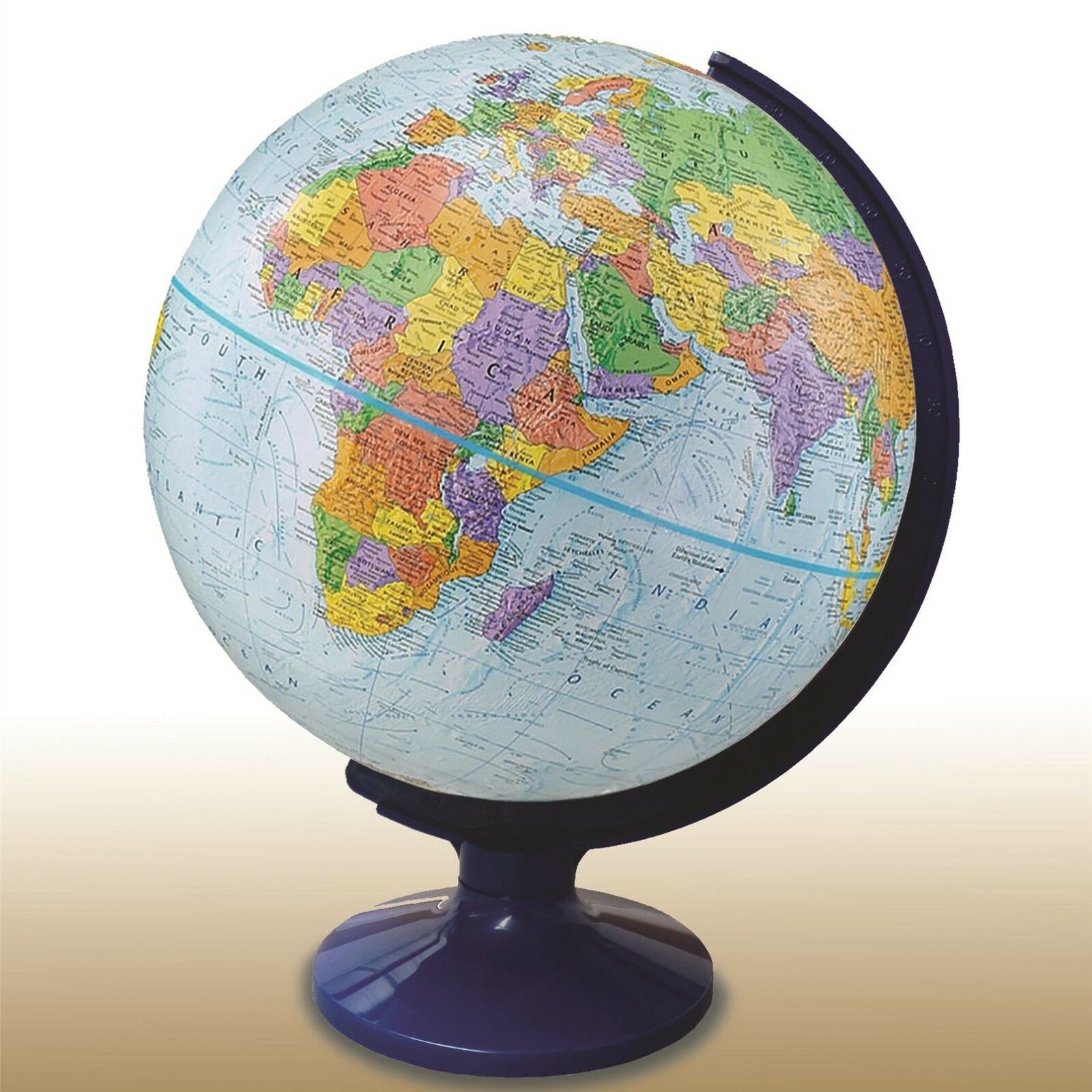 Early Learners Globe (Political) For Schools