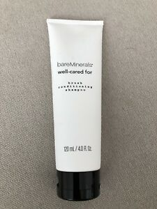 BARE-ESCENTUALS-bare-Minerals-WELL-CARED-FOR-BRUSH-SHAMPOO-4-oz