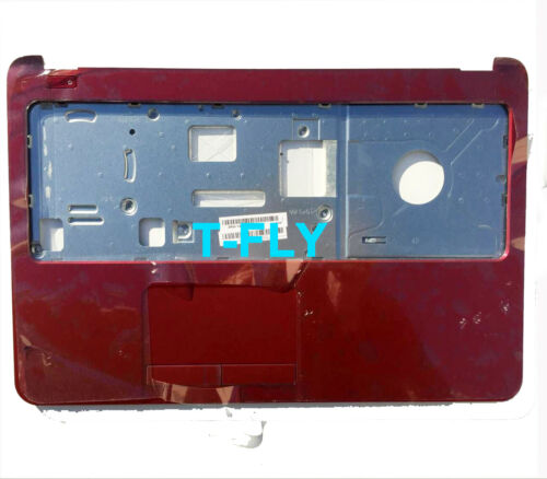 760958-001 AP14D000321 HP TOP COVER PALMREST 15-R 15-R 15G Flyer FF Red Color