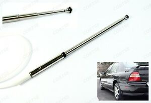 power antenna mast aerial oem replacement for honda 90 97 accord 92 rh ebay com 1985 Honda Prelude 1990 Honda Prelude