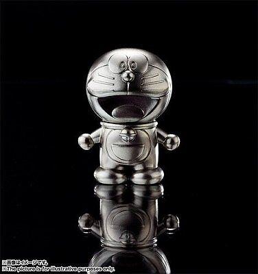 kb10 Absolute Chogokin Fujiko F Fujio Characters DORAEMON Diecast Figure BANDAI