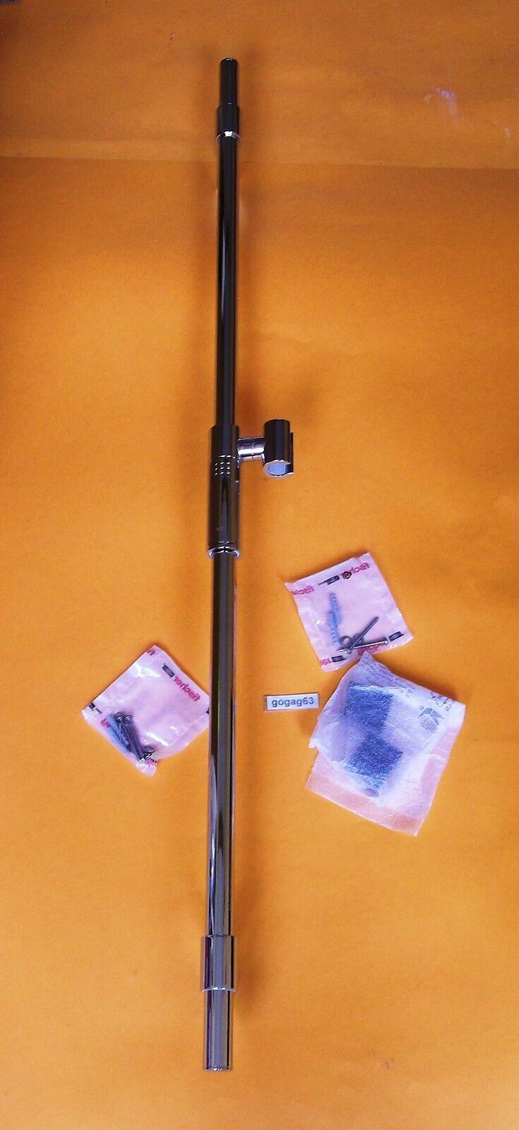 Grohe Showerline Stange Brausestange 1,0m verstellbarer Abstand