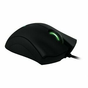 Razer DeathAdder Essential Ergonomic PC Optical Gaming Mouse 6400 DPI