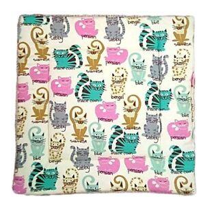 Handmade Catnip Playmat ~ Small