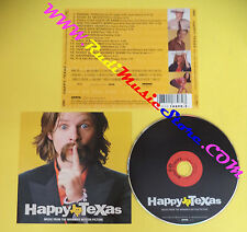 CD SOUNDTRACK Happy,Texas 07822-18898-2 US 1999 no lp dvd mc vhs(OST4)
