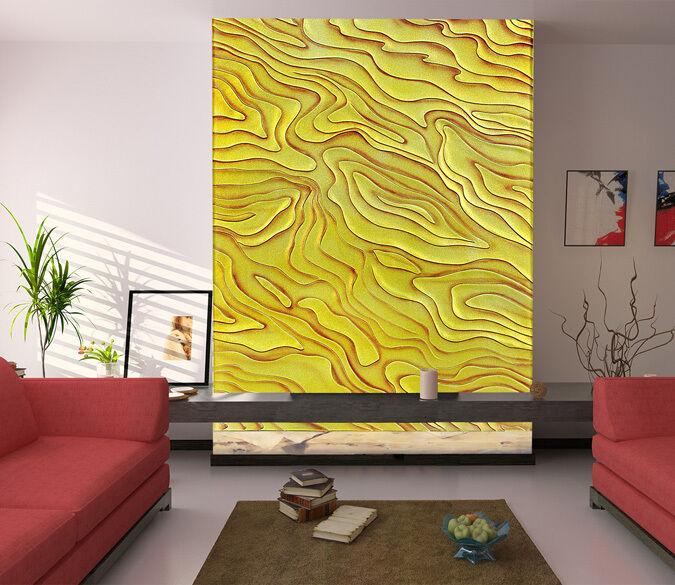 3D Streamer lines 1 WallPaper Murals Wall Print Decal Wall Deco AJ WALLPAPER