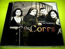THE CORRS - FORGIVEN, NOT FORGOTTEN <|>  Shop 111austria