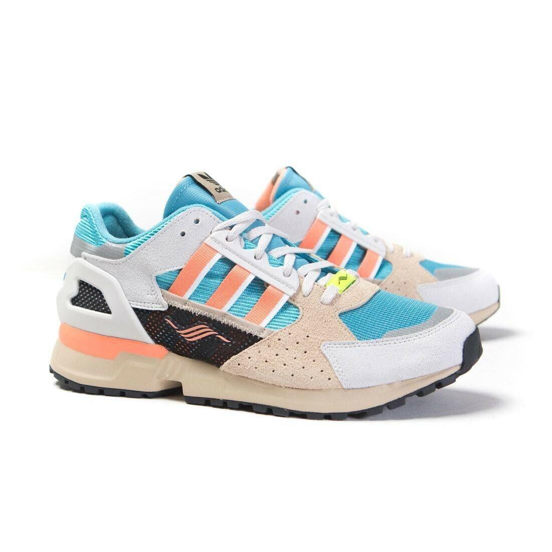 Adidas Consortium Men ZX 10,000 C bluee EE9485