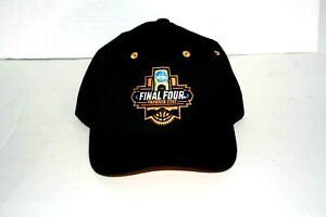 NCAA-Basketball-Final-Four-Strap-Back-Cap-Hat-Phoenix-2017