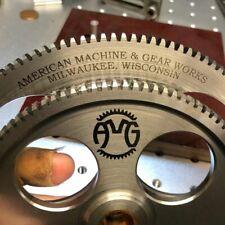 South Bend 9 Amp 10k Metric Threading Transposing Gear 100t127t