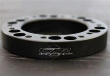 12mm Aluminum Steering Wheel Hub Adapter Spacer Kit For Momo Omp To Nardi Hub Bk