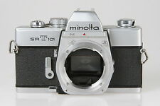 Minolta SRT 101 SLR Gehäuse #2662926