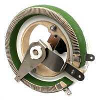 5000 Ohm, 500w Power Rheostat ( 5000rh500 )