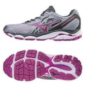 the best attitude e0596 9bda8 Details about Mizuno Wave Inspire 14 (Wide) Women's Running Shoes  J1GD184667 A 17D