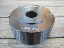 HM WPL Spitz - Verleimfräser 120 x 50 x 30 mm von Edessö / Flury Systems - Neu -