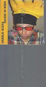 PROMO-CD-HARALD-ALEXA-SUIZID-IN-WIEN-15TR-NEU