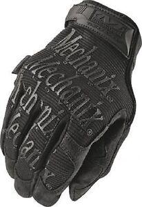 Efficace Us Mechanix Wear ® Original ® Gants Army Tactical Line Basiques Black Xl Xlarge-afficher Le Titre D'origine ArôMe Parfumé
