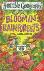 Bloomin' Rainforests by Anita Ganeri (Paperback, 2001)