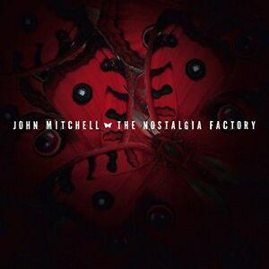 John-Mitchell-The-Nostalgia-Factory-CD