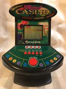 Игровой автомат силомер