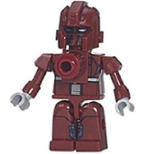 Transformers Hasbro G1 Kre-O Kreon Loose Figure G1 SDCC Class of 85 Grimlock