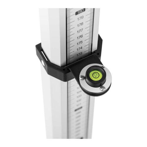 40mm Niveau Optique De Chantier Mire Trépied Bulle Compensateur Lunette 32x