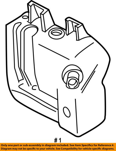 bmw oem windshield washer fluid container 528i 540i 61678361439 ebay 86 Toyota Pickup Vacuum Diagram